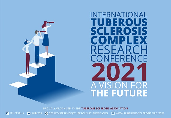 International TSC Research Conference 2021: A Vision for the Future image