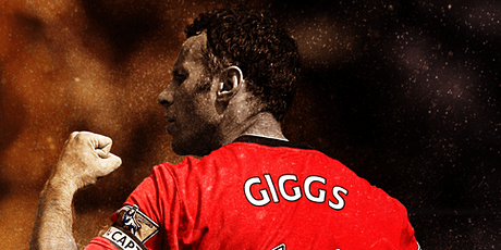 Exclusive Evening With Ryan Giggs tickets
