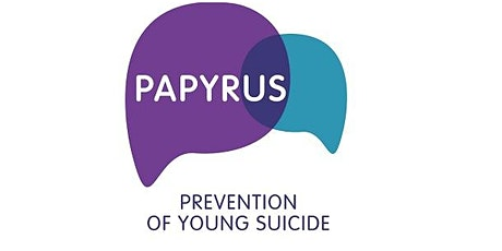 Papyrus UK SP-EAK Suicide Prevention - Explore, Ask, Keep-Safe tickets