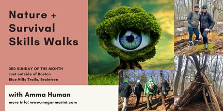 Nature Walk tickets