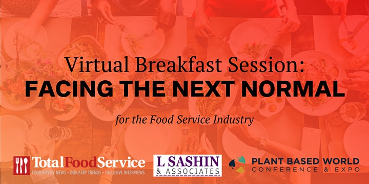 Virtual Breakfast Session: Facing the Next Normal image