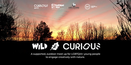 Wild & Curious (16-20) tickets