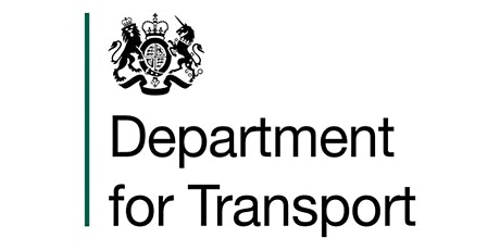 Department for Transport SEO Senior Policy Adviser Open Evening tickets