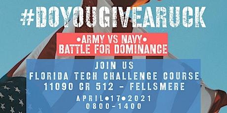 DYGAR Army VS Navy: Battle for Dominance tickets