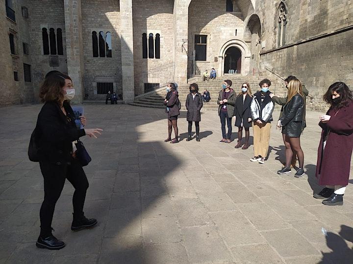 Imagen de Historias del Gótico de Barcelona