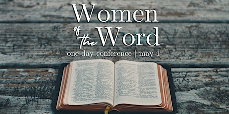 Women of the Word One Day Conference tickets