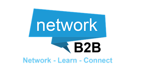 Network B2B - Network Learn Connect tickets
