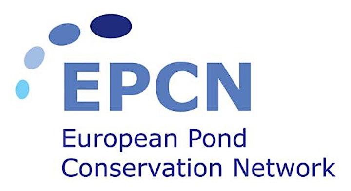 European Pond Conservation Network Conference 2021 image