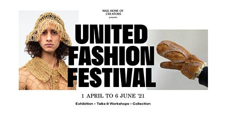UNITED FASHION FESTIVAL - Exhibition billets