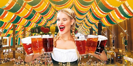 Oktoberfest Comes to Southampton! tickets