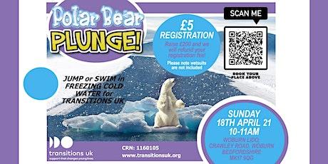Polar Bear Plunge (Bedfordshire/Woburn) tickets