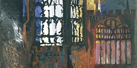 Coventry Cathedral: Icon and Inspiration tickets