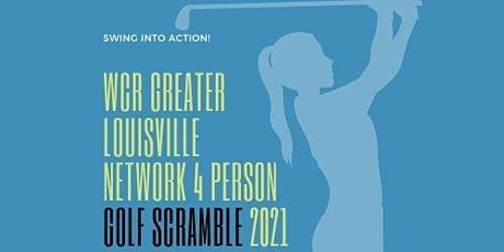 Golf Scramble tickets