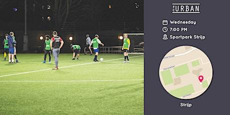 FC Urban Match EIN Wo 14 Apr tickets