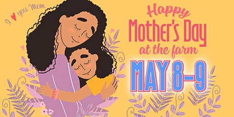 Mother's Day tickets
