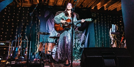 Rebekah Todd & The Odyssey tickets