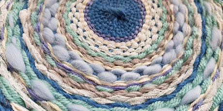 Circular Weaving Workshop tickets