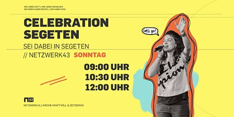 Celebration in SEGETEN tickets