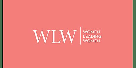 Women Leading Women Virtual Event tickets