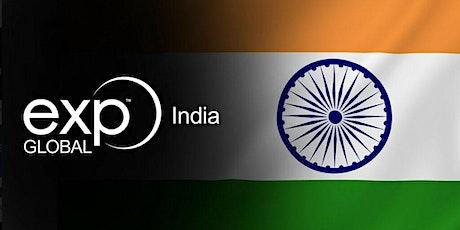 'eXp Realty India' Explained Webinar tickets
