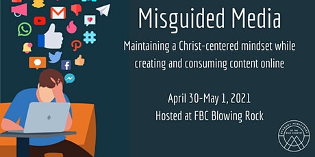 MISGUIDED MEDIA (4/30-5/1) tickets