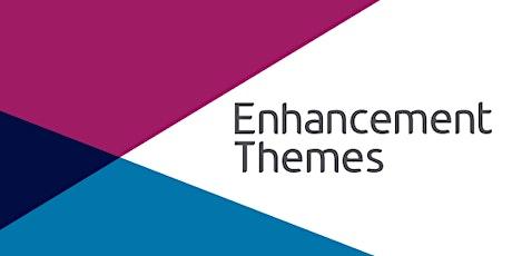Enhancing Programmes through Student-Staff Partnership tickets