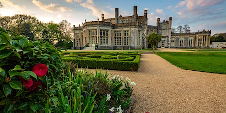 Highcliffe Castle Members' Preview Day 2021 tickets