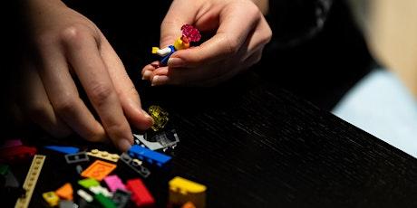 LEGO® SERIOUS PLAY® Einführung - Remote tickets