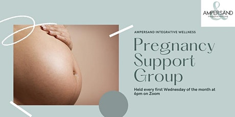 Pregnancy Support Group tickets