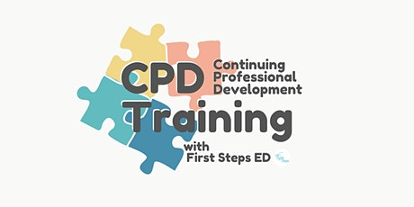 Body Image & Perception CPD Training for Professionals tickets