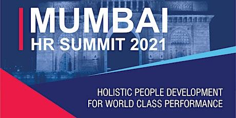 Mumbai HR Summit 2021 entradas