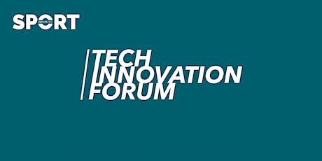 Broadcast Sport  Tech Innovation Forum tickets