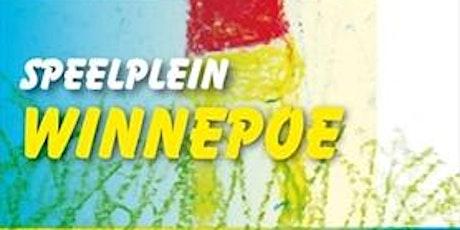 Speelplein Winnepoe - paasvakantie week 2 -  2021 billets