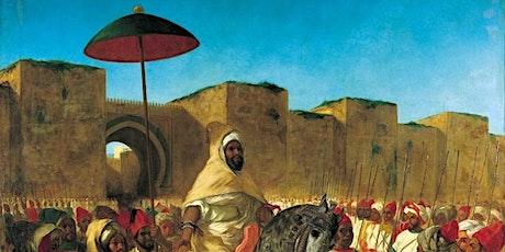 Conférence en ligne - L'orientalisme, un ailleurs fantasmé ? billets