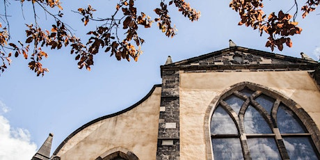 Greyfriars Kirk In-Person Services tickets