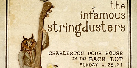 The Infamous Stringdusters tickets