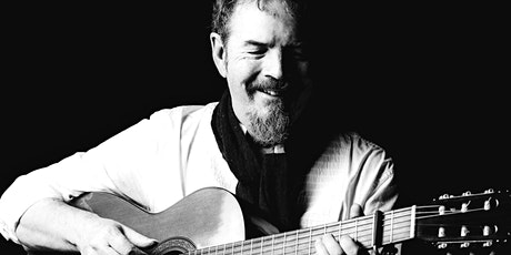 Keith James - performing the songs of Leonard Cohen tickets