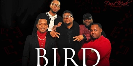 BIRD WILLIAMS AND THE BW BAND PRE-MEMORIAL OUTDOOR CELEBRATION tickets
