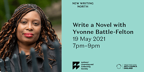 Write a Novel with Yvonne Battle-Felton tickets