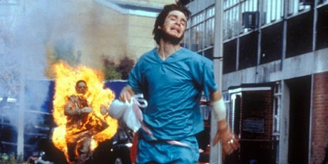 Queens Drive-In: 28 Days Later + The Polio Crusade tickets