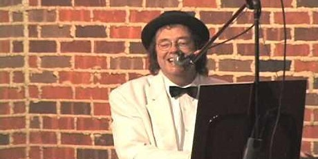 APRIL 9, 2022- DINNER AND COMEDY SHOW W DR. DIRTY JOHN VALBY @ 7:00PM tickets