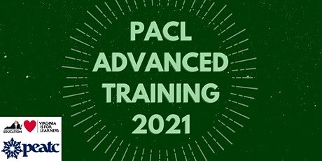 Parents as Collaborative Leaders - ADVANCED (PACL Advanced) 2021 tickets