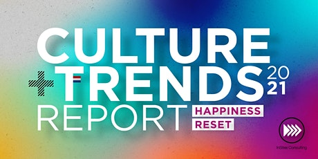 VIRTUEEL EVENT: 2021 Culture + Trends  online workshop tickets