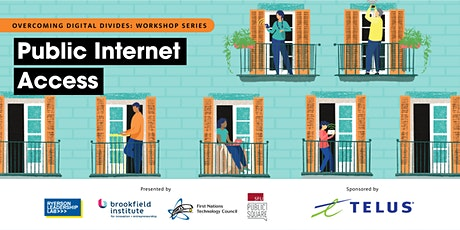 Public Internet Access: Overcoming Digital Divides Workshop tickets