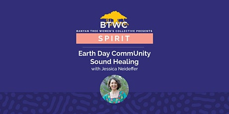 Earth Day CommUnity Sound Healing tickets