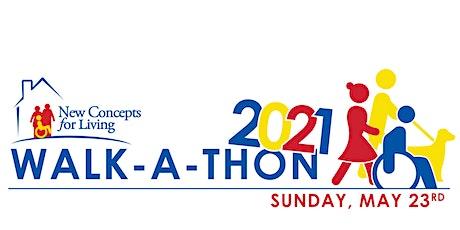 2021 NCFL Walk-A-Thon tickets