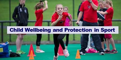 Child Wellbeing & Protection in Sport tickets