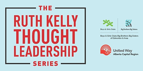 The Ruth Kelly Thought Leadership Series tickets