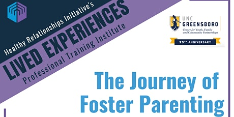 Lived Experiences: The Journey of Foster Parenting tickets