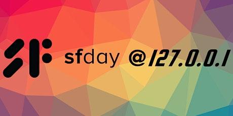 sfday @127.0.0.1 biglietti